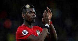 La Juventus propose trois joueurs à Manchester United contre Paul Pogba
