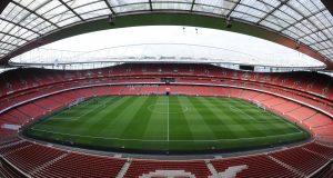 Premier League : Le gouvernement autorise la reprise à huis clos