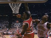 The Last Dance : Michael Jordan en veut toujours aux Bad Boys !