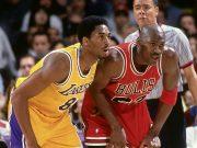 The Last Dance : L'amitié méconnue entre Michael Jordan et Kobe Bryant